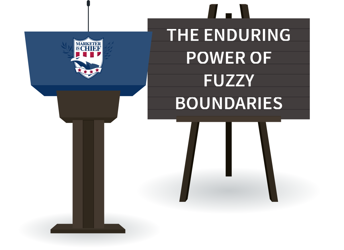 Zachary Taylor - The Enduring Power of Fuzzy Boundaries