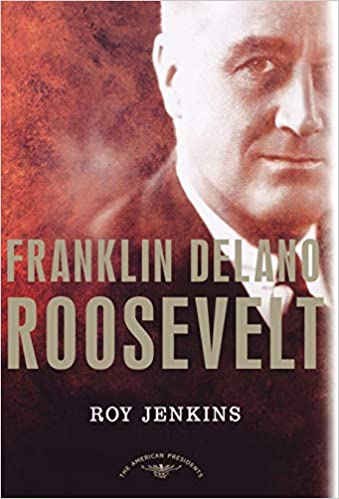 Franklin Delano Roosevelt- The American Presidents Series- The 32nd President, 1933-1945