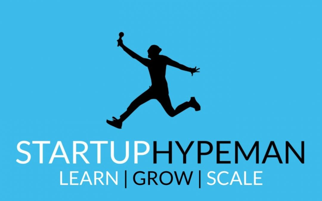 Startup Hypeman, The Podcast: How To Swing An Election With $46k with Marketer In Chief Author Jason Voiovich