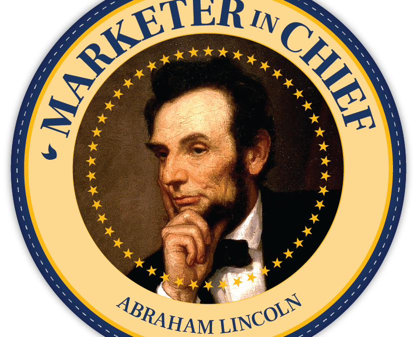 The Power of Humor – Abraham Lincoln