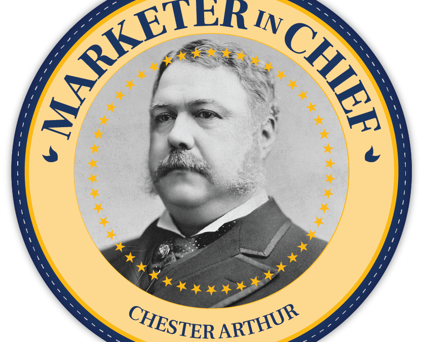 Govern Like You Were Dying – Chester Arthur