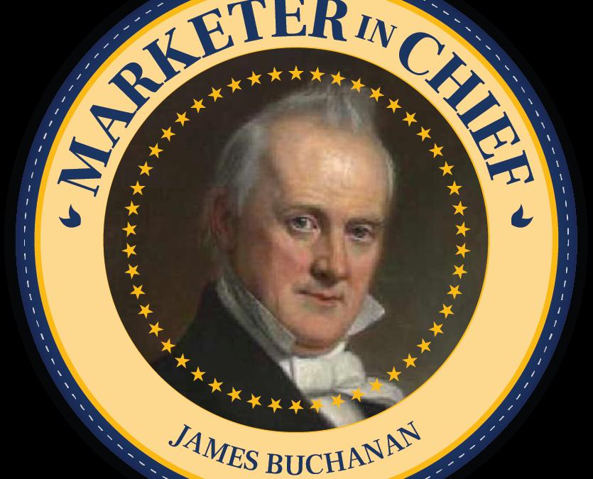 Freedom is an F-Word – James Buchanan