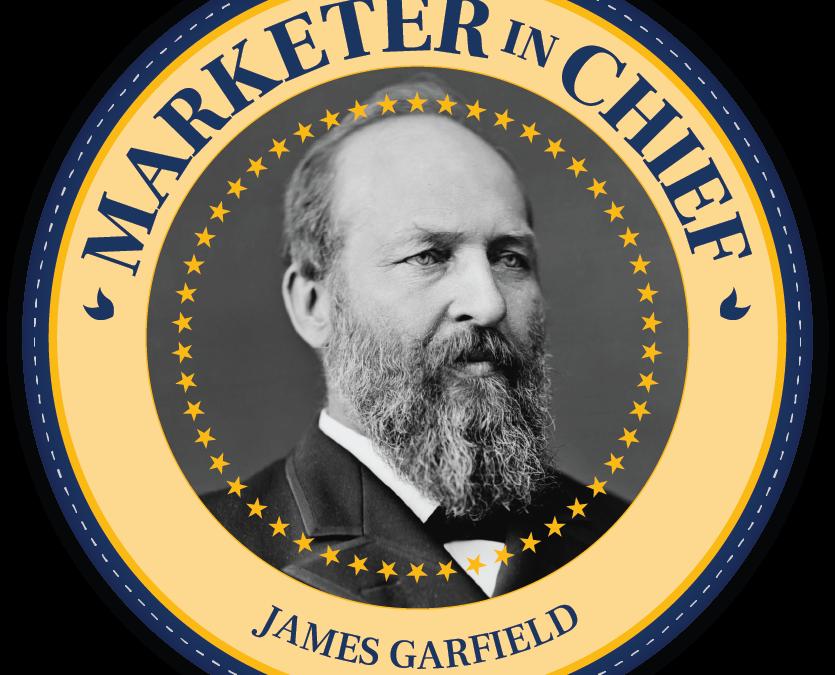 Change is Hard? – James Garfield