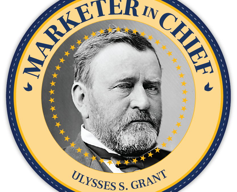 The Quiet Ego Speaks Strongly – Ulysses S Grant