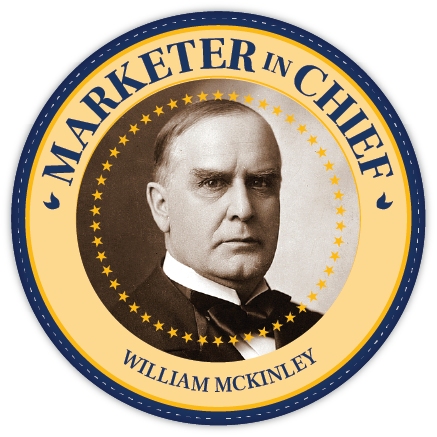 When the Tail Wags the Dog – William McKinley
